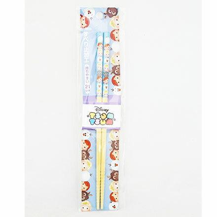 【敵富朗超巿】迪士尼系列竹筷 2