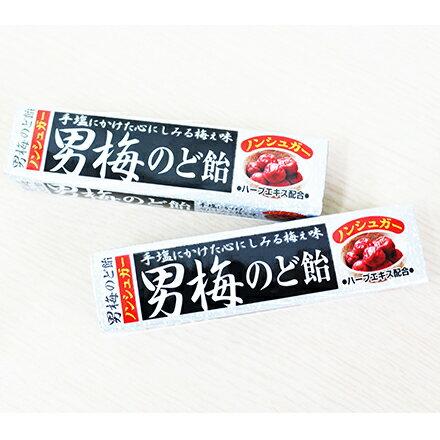 【敵富朗超巿】諾貝爾男梅喉糖-條