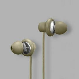 志達電子 Kransen Moss 松蘿綠 Urbanears 瑞典設計 耳道式耳機 For Android Apple