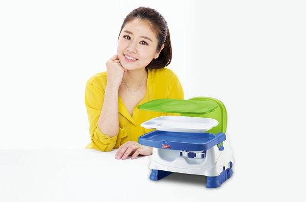☆費雪寶寶小餐椅