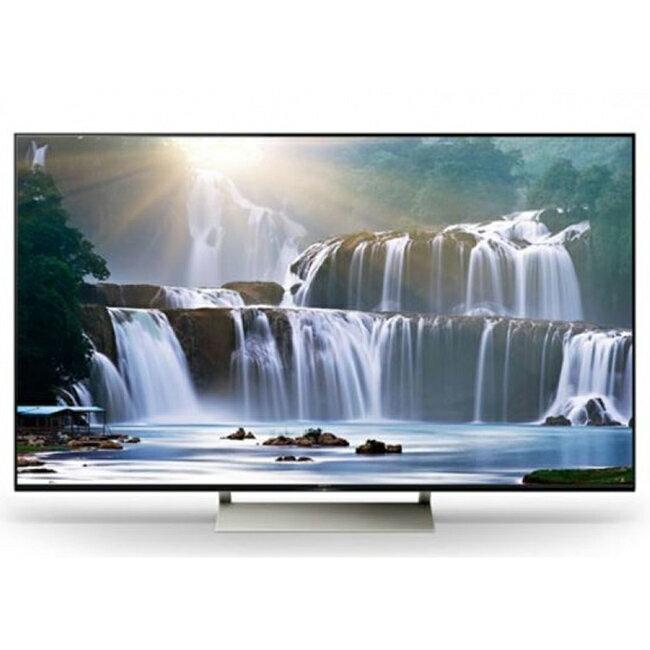 【SONY】65吋4K智慧連網電視 KD-65X9000E (含視訊盒)