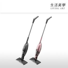 嘉頓國際SHARP【EC-FW18】吸塵器手持無線充電吸擦二用