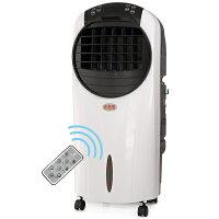 夏日涼一夏推薦SUPA FINE 勳風 冰風暴 移動式水冷氣 霧化水冷氣 HF-A910CM (不含水床) ★多重空氣過濾技術