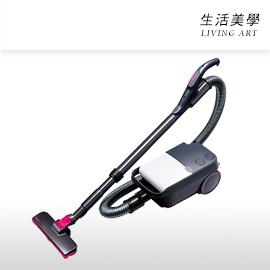 嘉頓國際SHARP【EC-KP15F】吸塵器自走式紙袋集塵