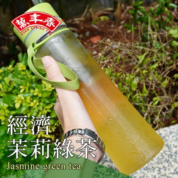 《萬年春》經濟茉莉綠茶茶包2g*100入 / 盒 1
