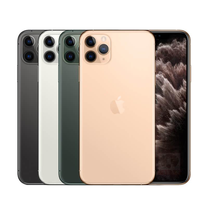 Apple iPhone 11 Pro 256G 5.8吋 智慧型手機 0利率 免運費