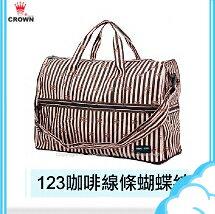 【騷包館】HAPITAS 新色上市2 可後插手提二用摺疊旅行袋(小) H0002-123