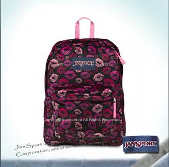 【騷包館】JANSPORT美國專櫃品牌 特殊帆布後背包 小親親 JS-43117J0AR