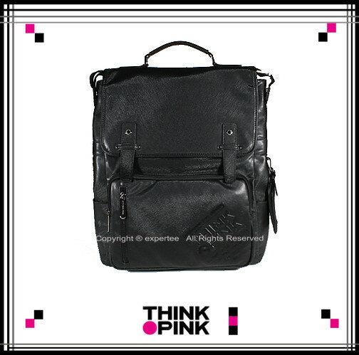 【騷包館】THINK PINK 潮流專櫃品牌 Real Soul 系列 皮感進化後背包 TP-114-5707-098