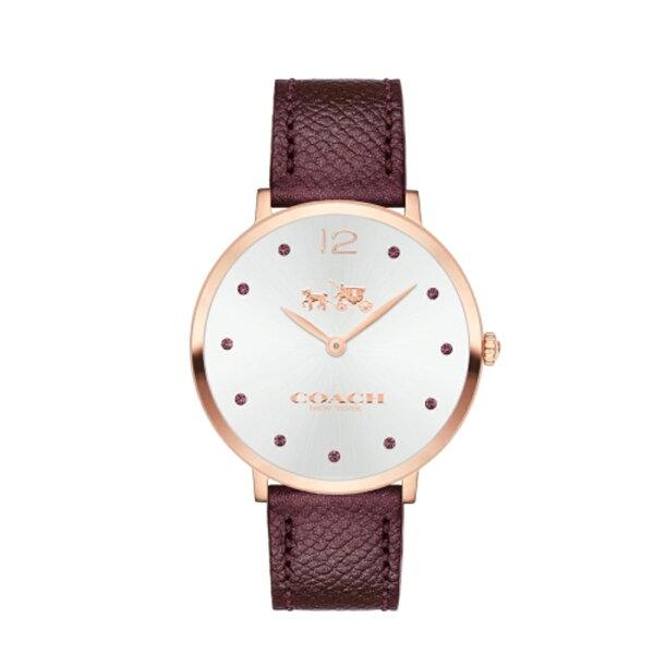COACH時尚魅力優雅女仕腕錶14502694