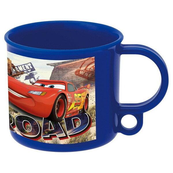 ~真愛 ~17050300023 製塑膠水杯200ML~CARS 迪士尼 Cars 汽車總