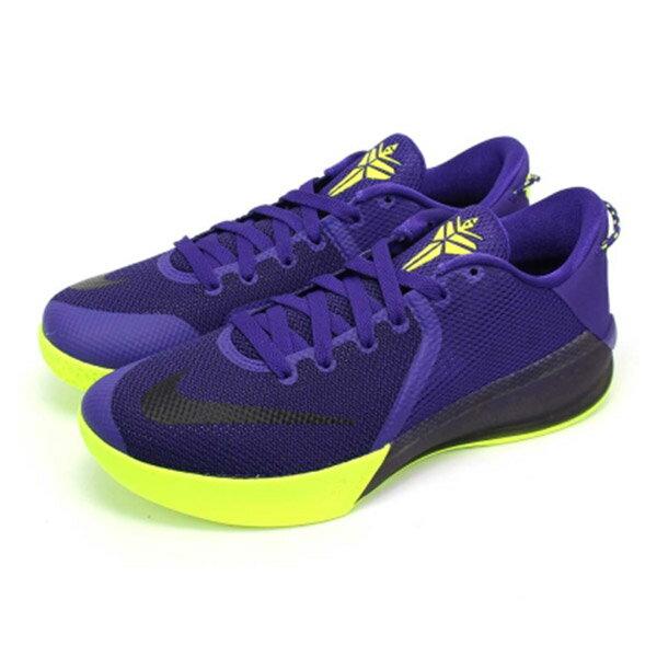 《限時7折》【NIKE】NIKE ZOOM KOBE VENOMENON 6 EP運動鞋 籃球鞋 紫色 (男)-897657500