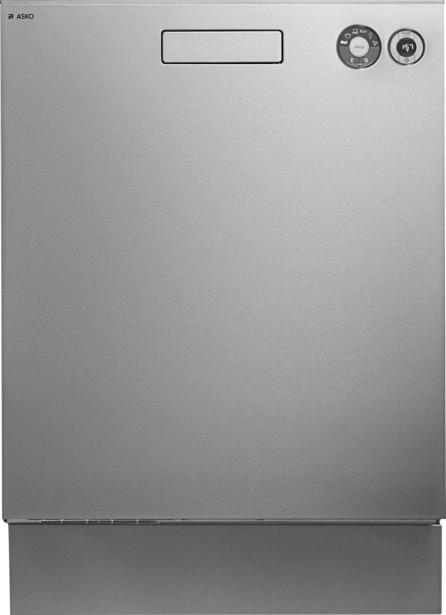 ASKO 瑞典賽寧 D5436S BI (不鏽鋼色) D5436/S BI 嵌入式洗碗機 【零利率】※熱線07-7428010