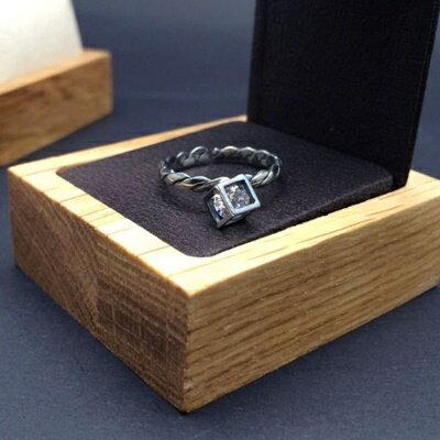 925純銀戒指鑲鑽銀飾~ 柔美氣質耀眼生日情人節 女飾品73ic78~ ~~米蘭 ~