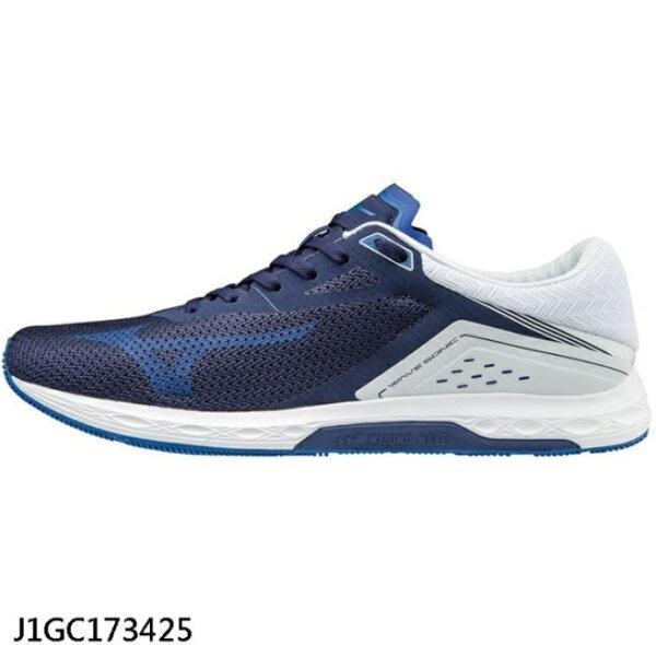 【登瑞體育】MIZUNO男款慢跑鞋_J1GC173425