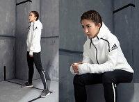 Adidas愛迪達,adidas愛迪達外套推薦到KUMO SHOES-ADIDAS Z.N.E. HOODIE 白色 連帽 運動 外套 DN8508