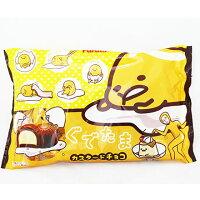 蛋黃哥週邊商品推薦【敵富朗超巿】日本古田Furuta蛋黃哥卡士達巧克力