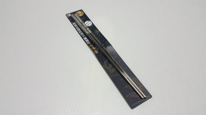 優質 316 不鏽鋼 櫻花 筷 18cm