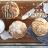 【櫻桃爺爺】好大顆-冰果卡士達千層泡芙1盒★爆漿卡士達內餡,新鮮有機水果泥★冷凍後食用如冰淇淋口感 0