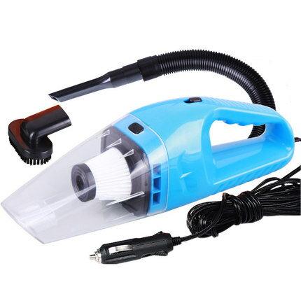 車載吸塵器大功率強力家用車用幹濕兩用小型汽車12v用手持可攜式 9