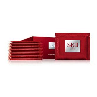 SK-II 全效活膚眼膜14對入