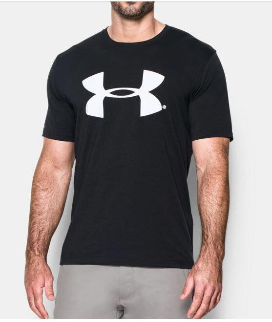 【瞎買天堂x現貨免運】Under Armour UA Freshies 短袖 速乾 T恤 短T【CSTSUA01】