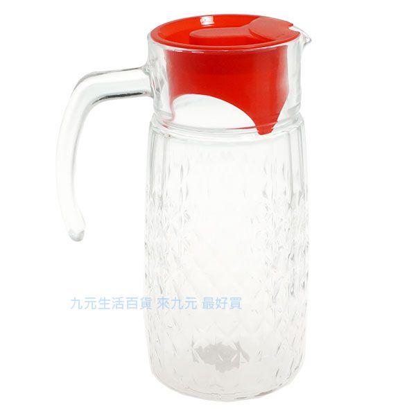 ~九元 ~GH~306玻璃冷水壺  1.1L 玻璃水壺