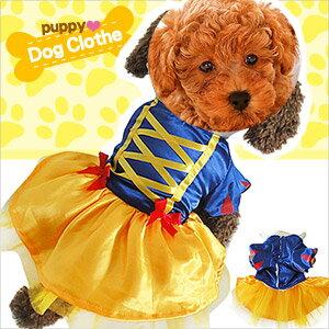 白雪公主變裝寵物裝E118~A112 寵物衣服寵物服裝寵物服飾店.毛小孩小狗衣服小貓衣服