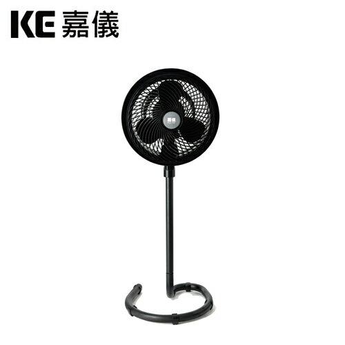 KE嘉儀|遙控旋風循環扇KEF-5586EH【三井3C】