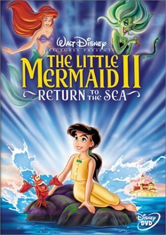 The Little Mermaid II - Return to the Sea 323fec77281a281812cb68e48ed5795e