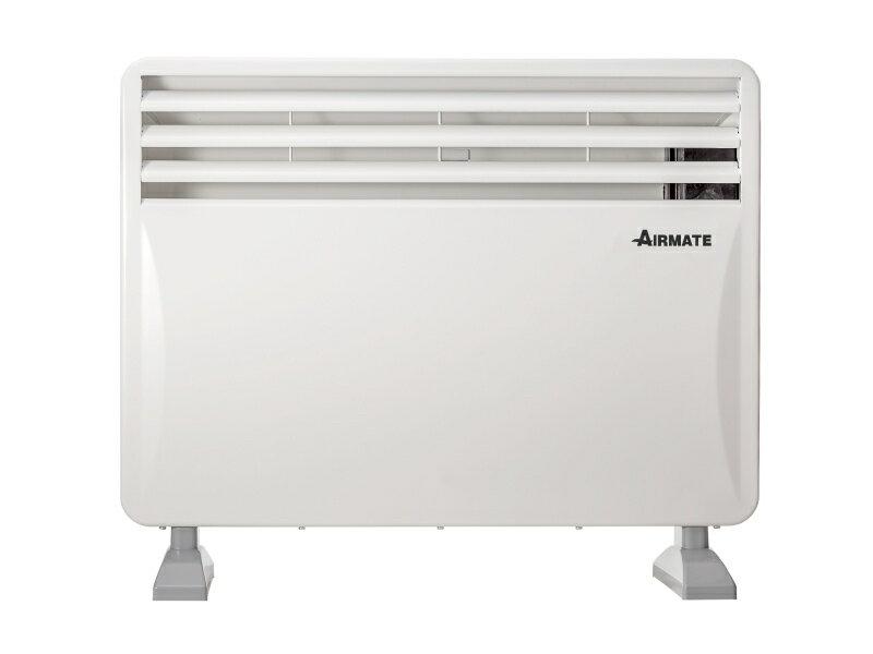 『AIRMATE』☆ 艾美特 居浴兩用對流式電暖器 HC51337G **免運費**