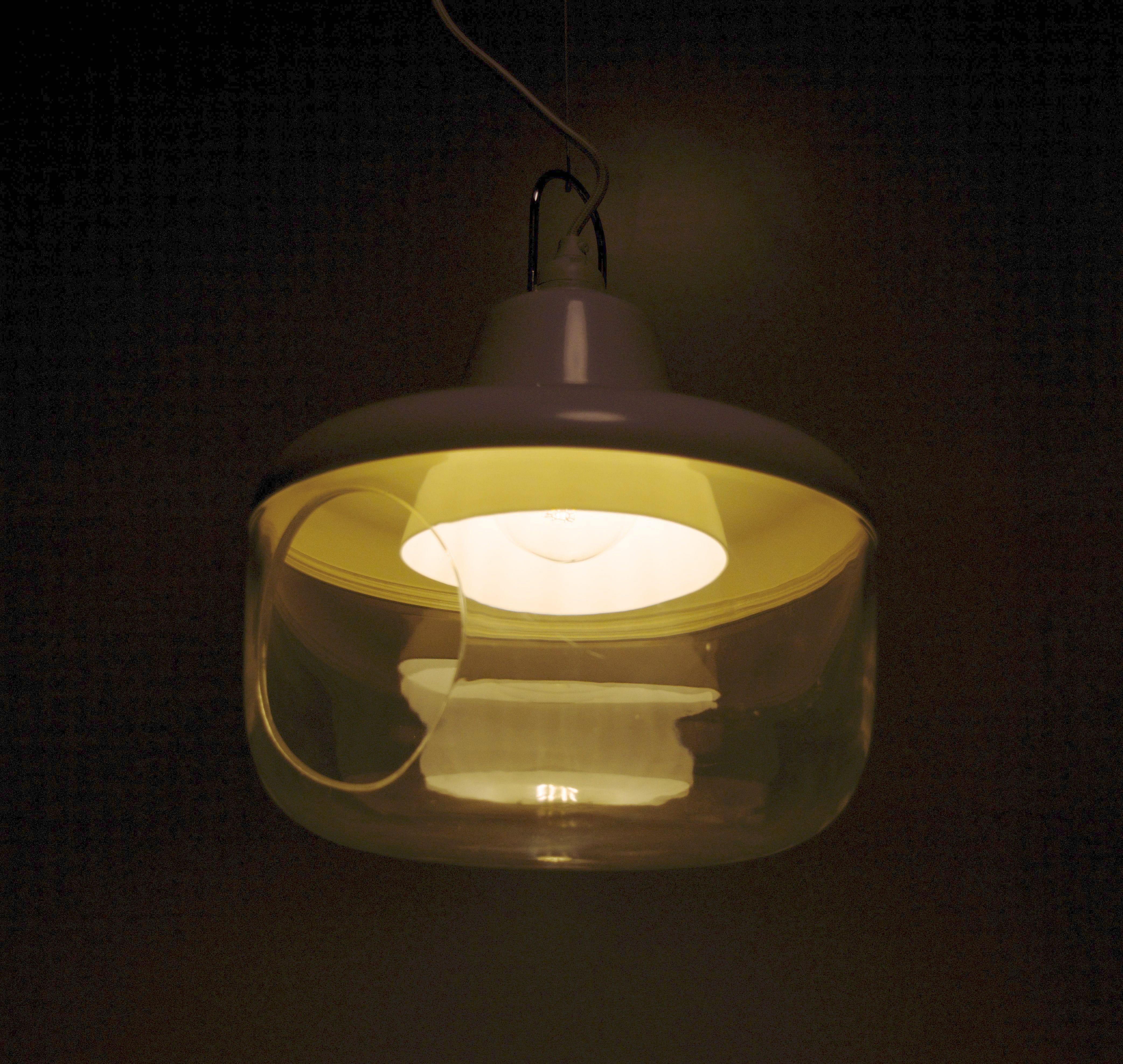 白色珍寶吊燈-BNL00120 5