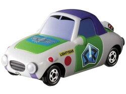 日貨 夢幻 巴斯光年 車 Tomica 多美 汽車 迪士尼 小汽車 合金車 玩具車 L00010777