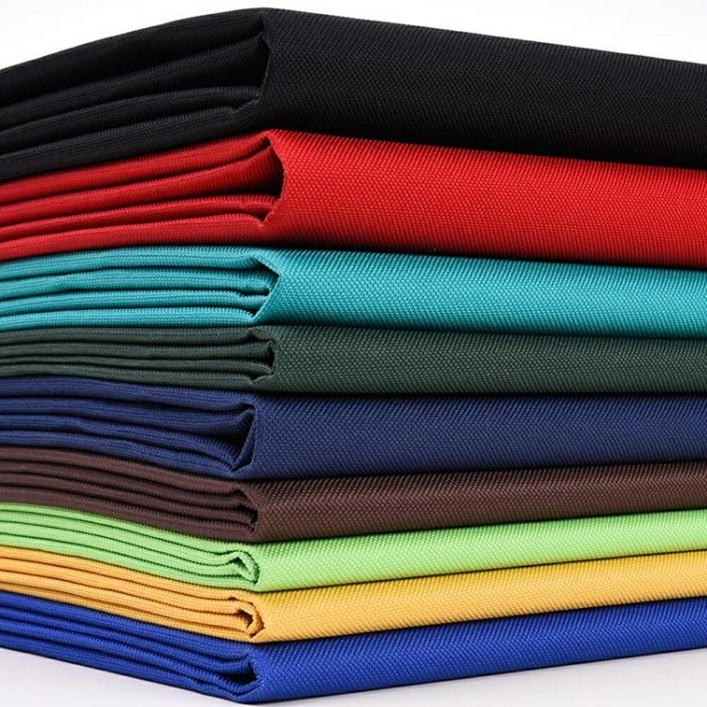 布料牛津布料迷彩布戶外防雨布600D加厚帳篷布雨棚箱包耐磨防水布料