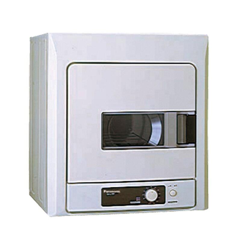 ★贈行李電子秤【Panasonic國際牌】7公斤架上型乾衣機 NH-L70Y-AA (瓷灰)