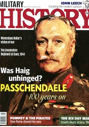 MILITARY HISTORY MONTHLY 第83期 8月號 2017