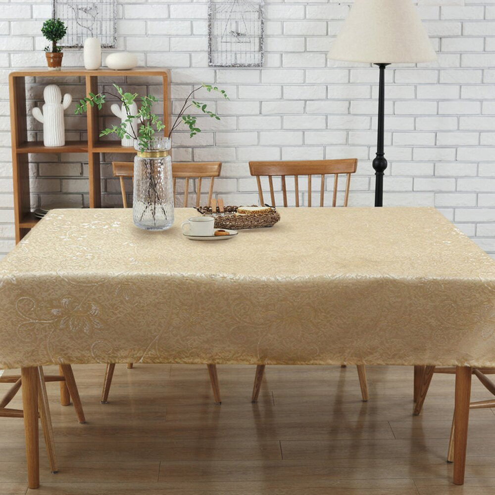 金藤蔓 桌巾-140x180cm 0