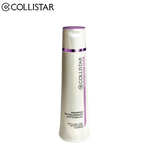 COLLISTAR 蔻莉絲塔 女性健髮強化洗髮精250ml