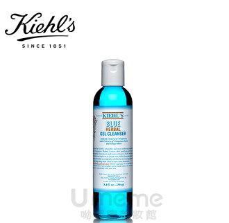 (短效期特賣) Kiehl`s 契爾氏契爾氏 藍色收斂潔面露 250ml《Umeme》