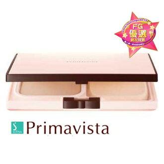 SOFINA蘇菲娜Primavista粉餅 9g OC03粉嫩膚(含粉盒)《Umeme》