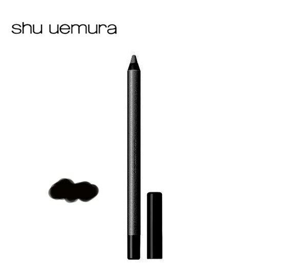 Shu uemura 植村秀 炫彩絲滑眼線筆1.2g (霧黑01)