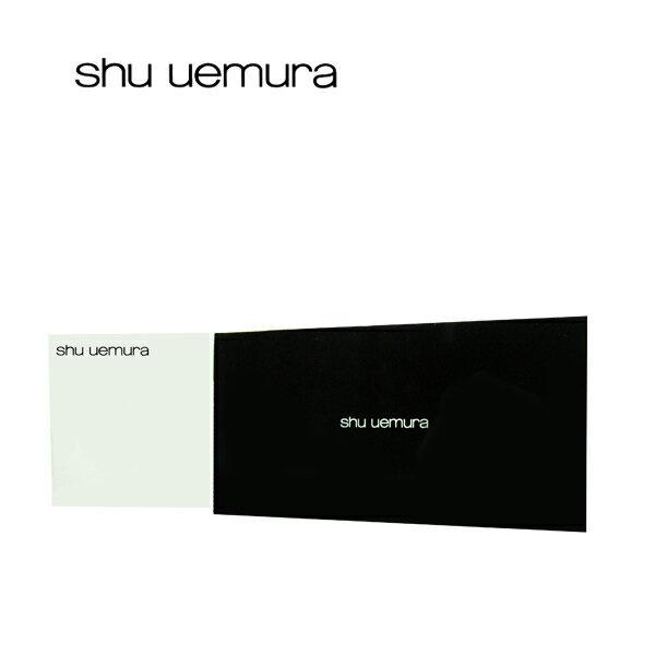 Shu uemura 植村秀 經典黑色粉餅盒(不含粉蕊) 《Umeme》