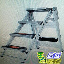 [COSCO代購]W112532LittleGiant多功能四階鋁梯