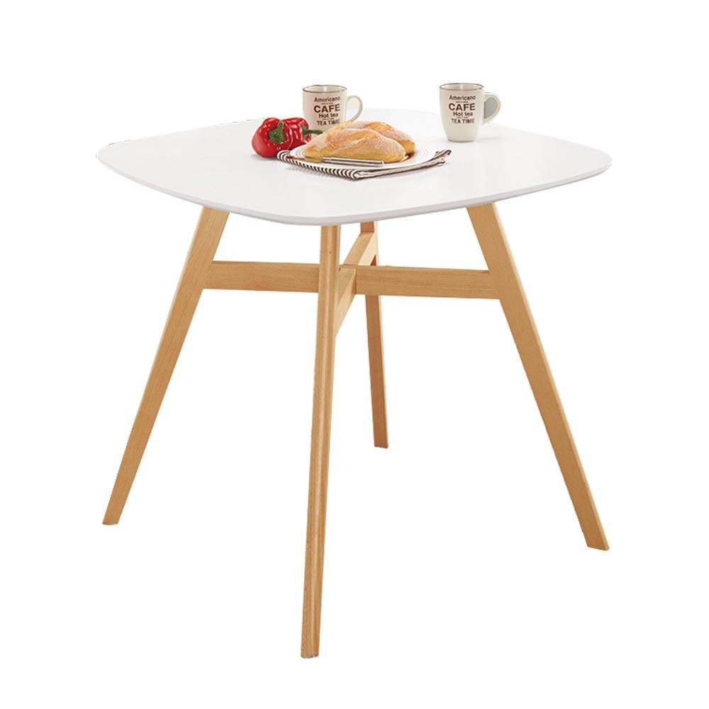 溫蒂2.6尺休閒桌/H&D東稻家居-消費滿3千送點數10%