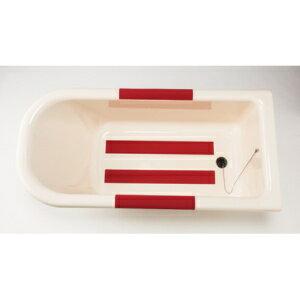 防滑貼布~可貼於任何預防滑倒之場所,如:浴缸 / 樓梯 *日本進口*『康森銀髮生活館』無障礙輔具專賣店 1
