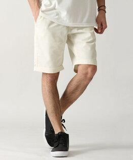 卡其短褲WHITE