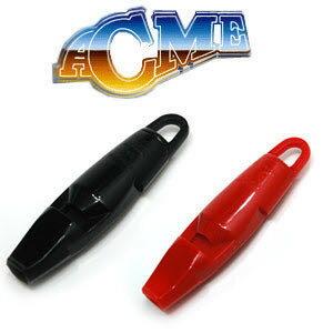 【【蘋果戶外】】ACME 649 (長型) 低音哨 爆音哨 低音頻求生哨子 登山水上活動防狼野外求生