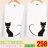 ◆快速出貨◆限定特賣會 原領刷毛T恤 情侶T恤 暖暖刷毛 MIT台灣製.愛心尾巴貓【YS0467】可單買.艾咪E舖 0