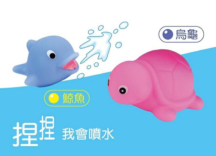 小牛津 - 寶寶洗澎澎玩具 (三種特色,最佳洗澡玩具) 2