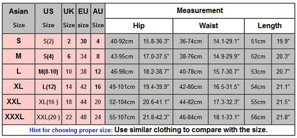 Sexy High- Cuts Beauty Slimming Shapewear Bodysuit & Pants 5
